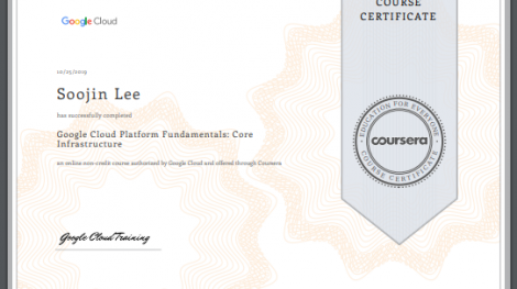 Coursera-certificated